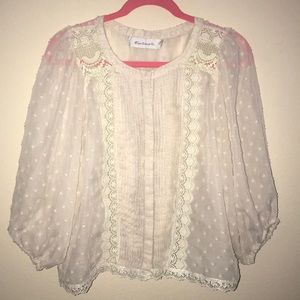 Tbags Los Angeles blouse
